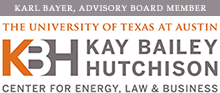 Kay Bailey Hutchison Center for Energy, Law, and Business